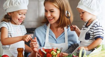 How to Pave Your Future With Healthy Eating